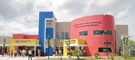 PR facility